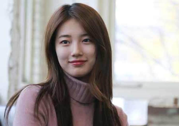 Singer actress Suzy / Yonhap