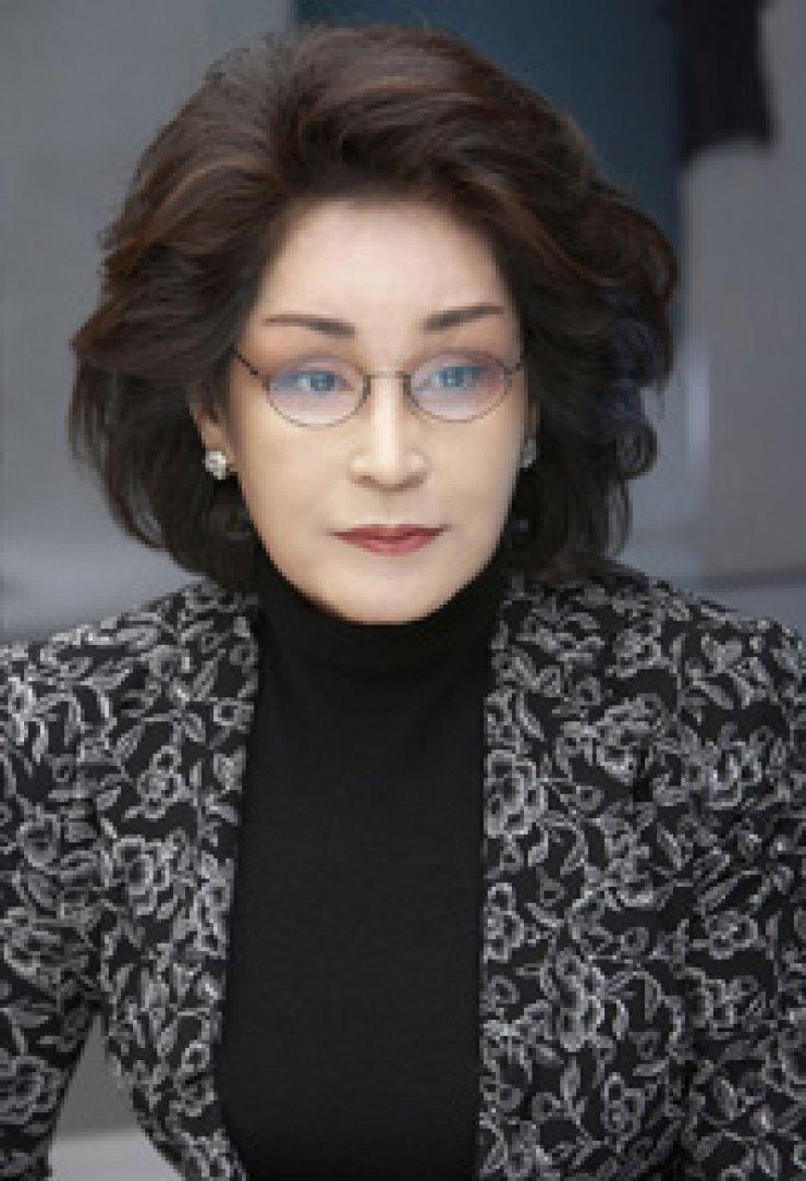 Shinsegae Group ChairwomanLee Myung-hee