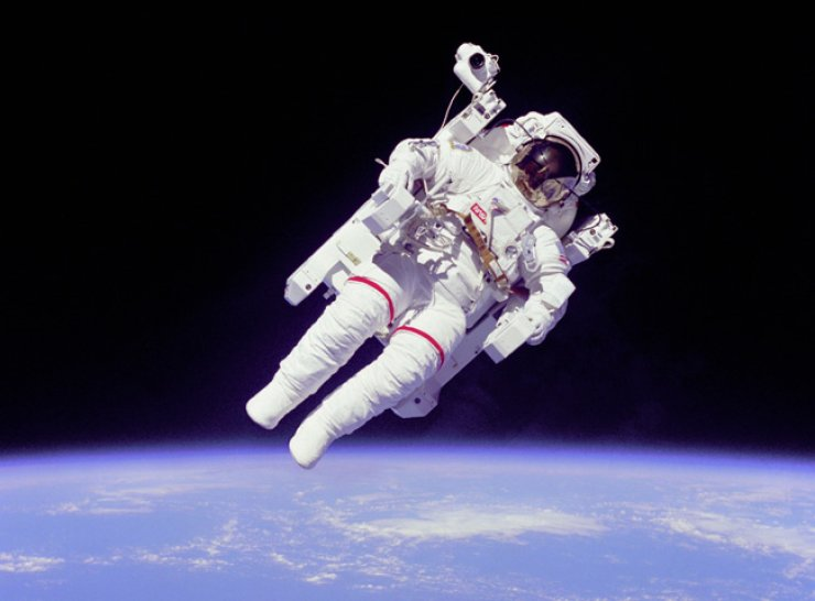 LG Chem says it will supply lithium-ion batteries for NASA space suits. / Courtesy of LG Chem