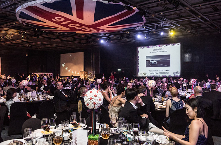 Sean Blakeley, CEO of the British Chamber of Commerce in Korea, poses in this file photo. The chamber is stepping up its activities with British companies looking to advance into the Korean market. / Courtesy of the British Chamber of Commerce in Korea