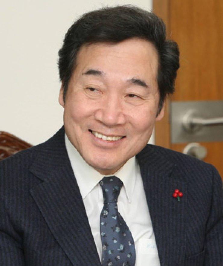 Lee Nak-yon
