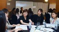 Sanofi empowers working women