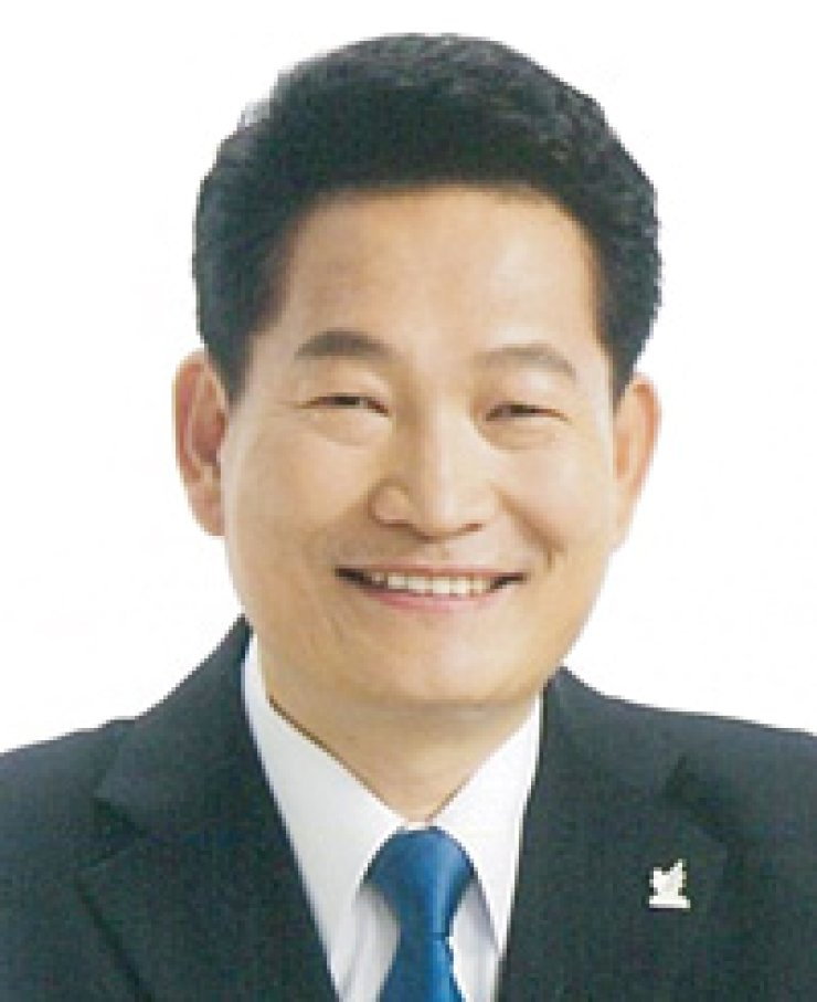 Song Young-gil