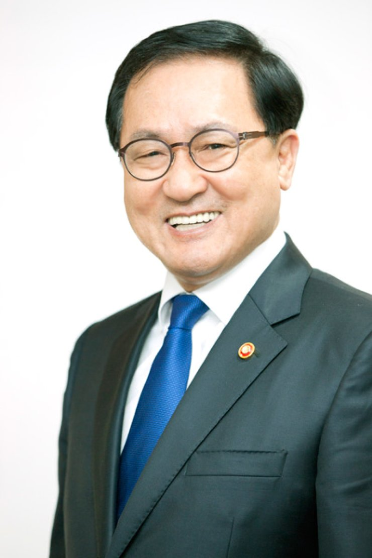Science and ICT Minister You Young-min