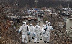 Life goes on in Korea amid coronavirus pandemic (Part 3)