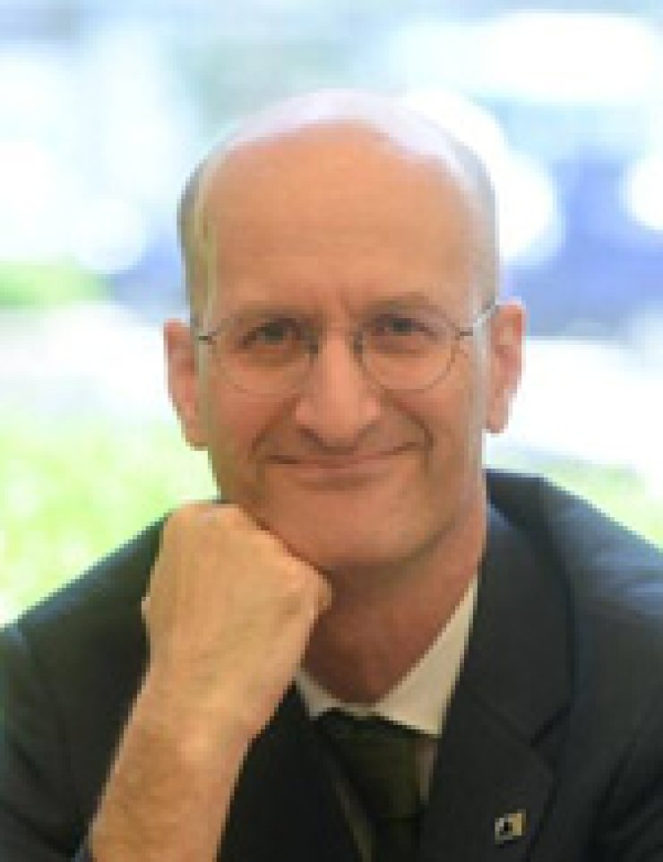 Emanuel Pastreich