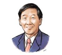 Park needs more 'presidential' speeches