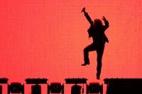 U2 The Joshua Tree Tour 2019 - Seoul [PHOTOS]