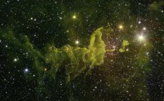 Final goodbye to The Spitzer Space Telescope