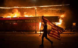 2021 Pulitzer Prize: Bearing witness to history