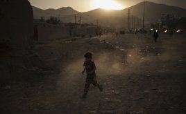 Daily life in Kabul under Taliban rule