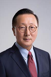 Google Korea CEO John LeeCisco Korea President Cho Bum-coo