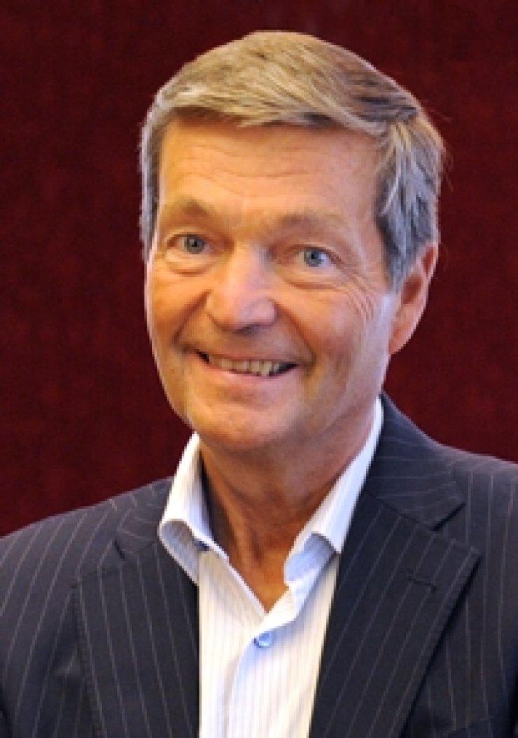 Christian Brechot