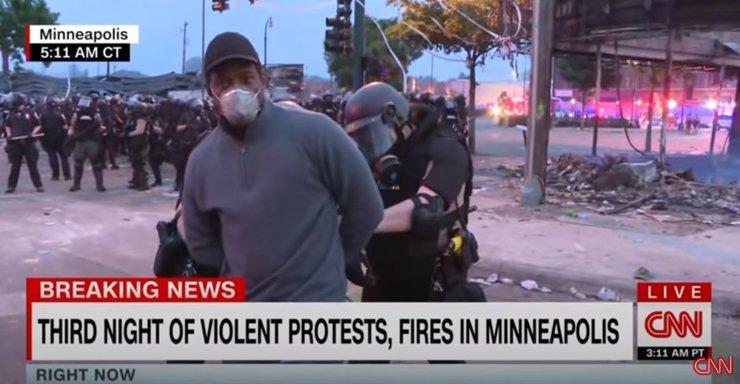 Captured from CNN