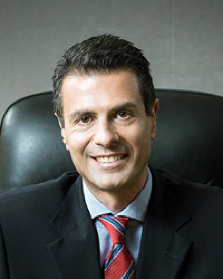 Dimitris Psillakis
