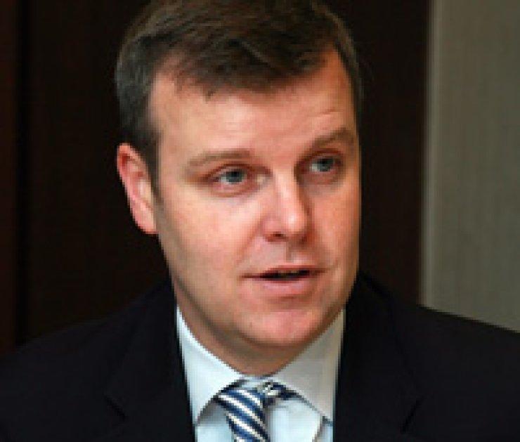 Tom EggemeierGenesys executivevice president