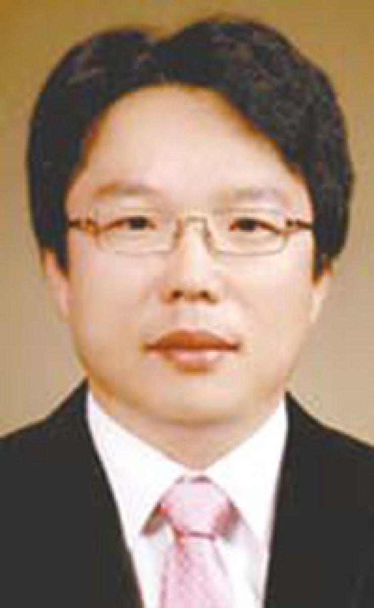 Prof. Oh Il-kwon