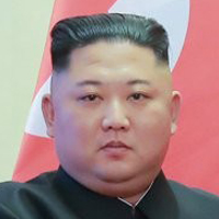 U.S. President Donald TrumpNorth Korean leader Kim Jong-un