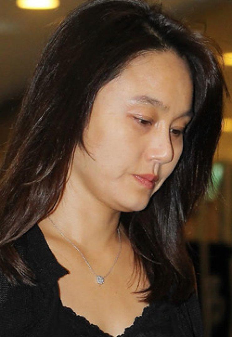 Lee Kyung-sil / Yonhap