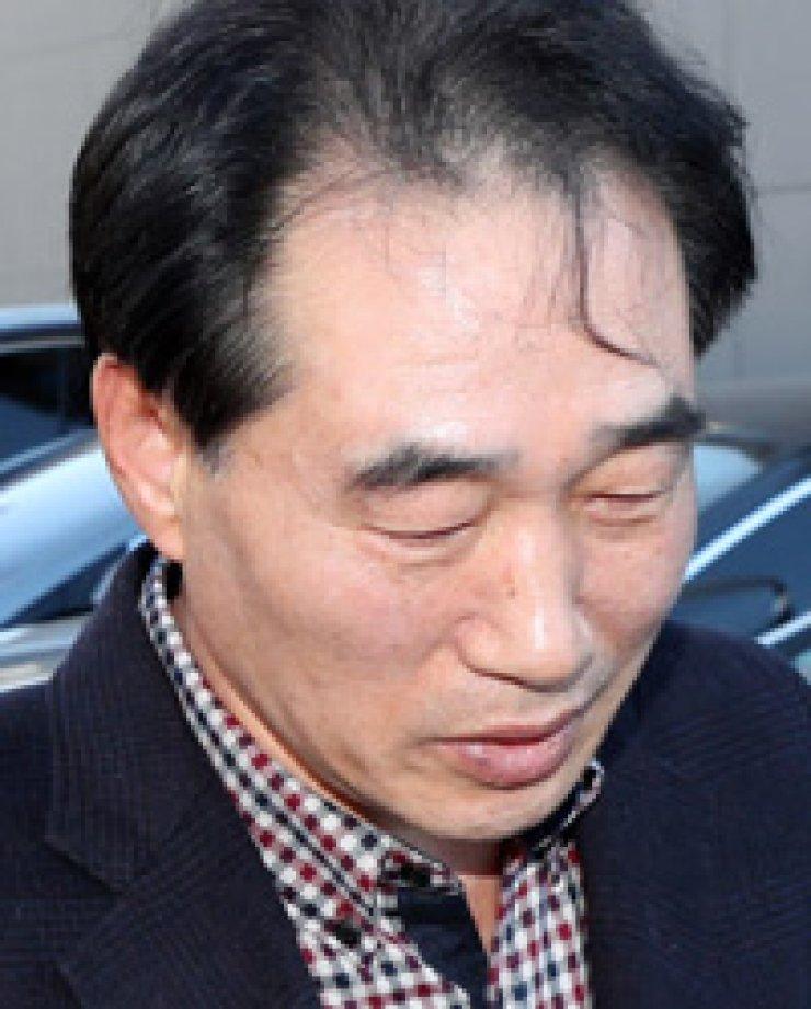 Choi Heung-jip