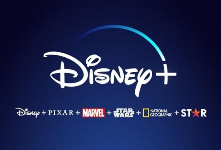 Disney's main entertainment studios and film and TV libraries / Korea Times file