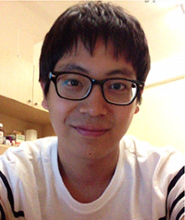 Park Seong-jun, MIT researcher