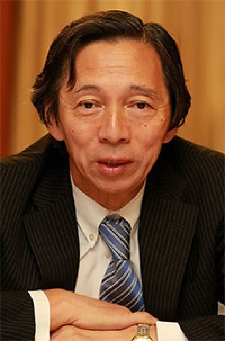Masatoshi Muto