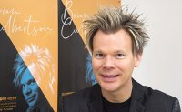 Jazz superstar Brian Culbertson performs in Seoul