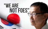 Korea-Japan civic ties will stay strong: Japanese activist