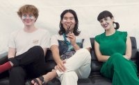 Superorganism: 'Internet is crucial to our existence'