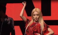 Chungha makes comeback with her 4th mini album 'Flourishing'