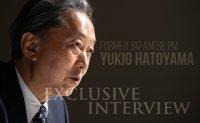 Ex-Japanese PM expresses regret over Korea-Japan diplomatic row