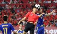 Korea faces tall task against Mexico