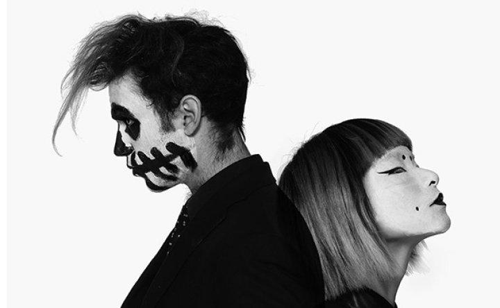 Chinese art-rock band Guiguisuisui returns to Korea