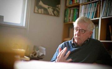 Kevin O'Rourke, priest who won first Ph.D in Korean literature, dies