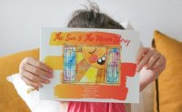 Expat releases bilingual bedtime story