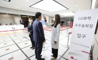 LG Chem cleared to spin off battery business