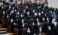 Women can study in gender-segregated universities: Taliban
