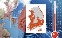Warm waters, moving fish, typhoons: spotting climate change in Korea