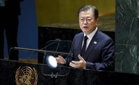 Moon's proposal to end Korean War faces feasibility questions