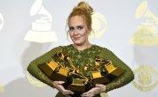Adele releases soul-stirring comeback single 'Easy On Me'