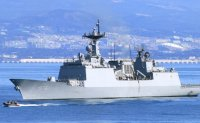 Korea's anti-piracy unit off Africa reports 6 COVID-19 cases