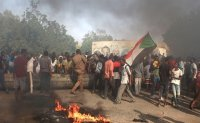 Sudan's military takes power in coup, arrests prime minister