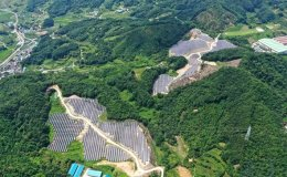 Korea's solar energy project backfires