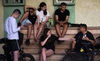 Masks come off as Israel vaunts virus victory