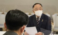 Korea to place policy priority on increasing home supply: minister