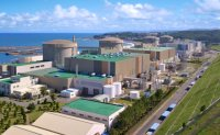 State auditor finds no fault in process leading to gov't's nuclear-free policy