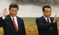 Xi's policy toward Korea remains to be seen