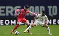 Korea's national football team captain Son vows to be more assertive