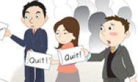 Why young workers quit so soon?